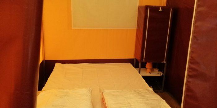 bungalow chambre 2